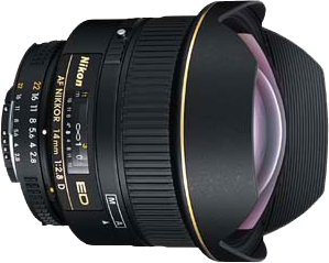Nikon Af Nikkor 14mm F 2 8d Ed Overview Digital Photography Review