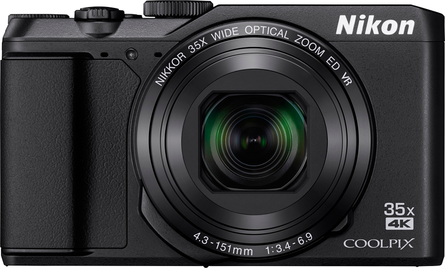 Nikon Coolpix A900 Digital graphy Review