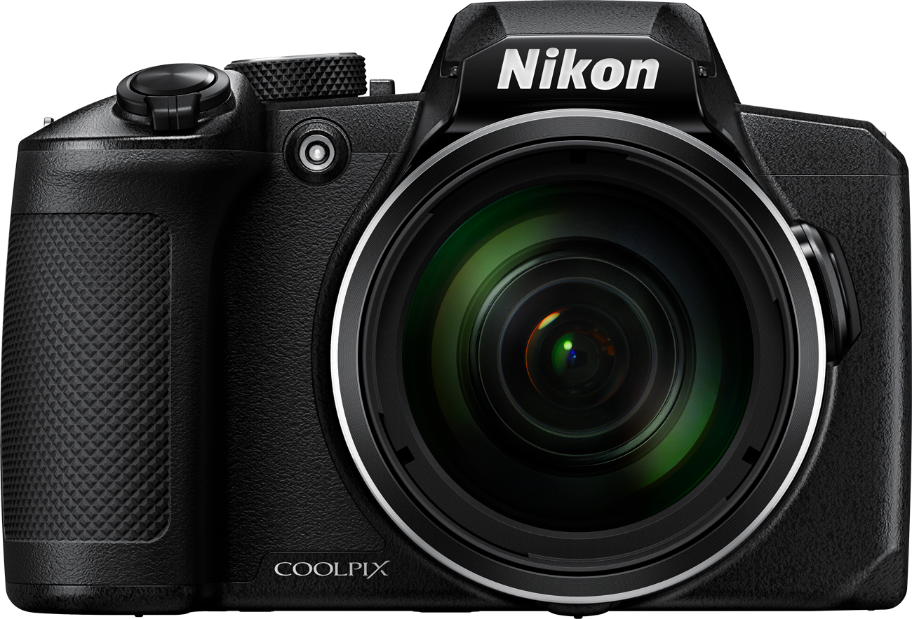 Nikon Coolpix B600: Digital Photography Review