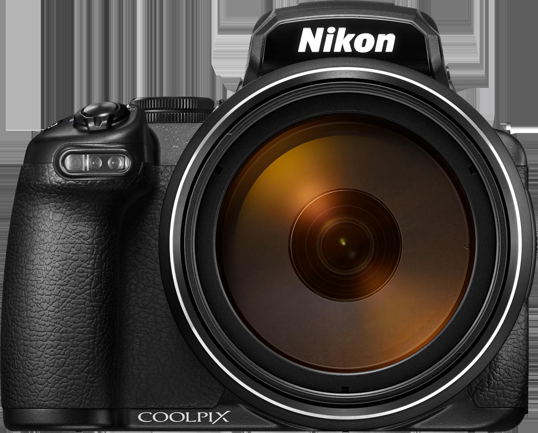 Nikon Coolpix P1000 Review: Digital Photography Review
