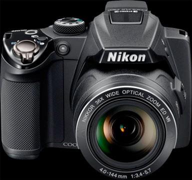 nikon coolpix p500 digital photography review rh dpreview com Nikon Coolpix P500 Battery nikon coolpix p500 user manual pdf