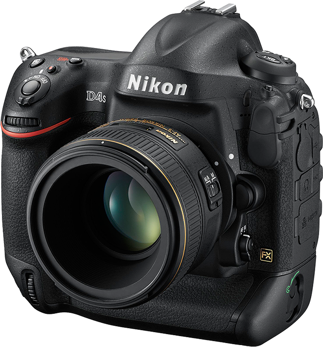 Nikon D4s Digital Photography Review