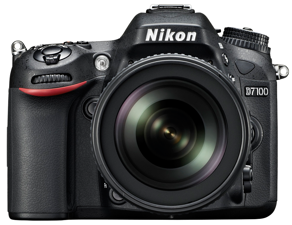 Nikon D7100: Digital Photography Review
