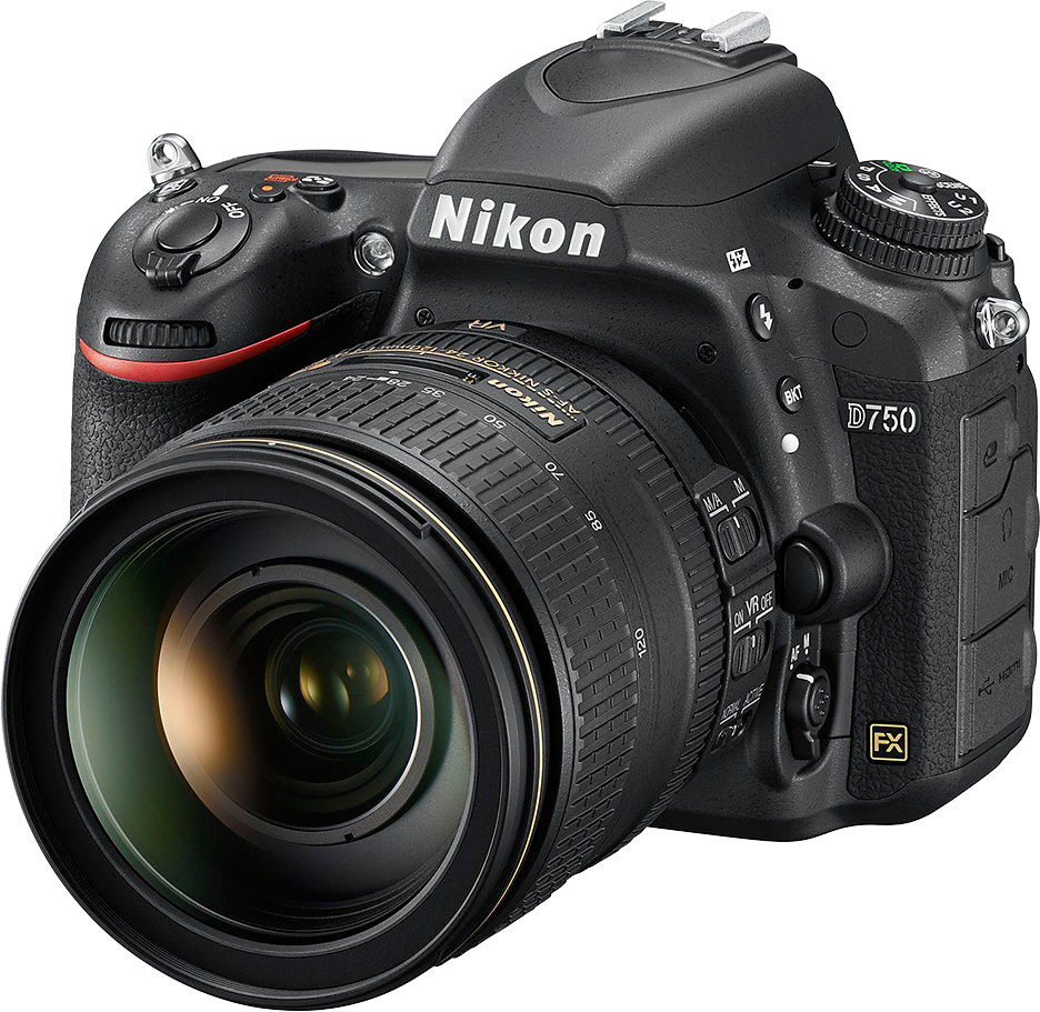 Nikon D750: Digital Photography Review