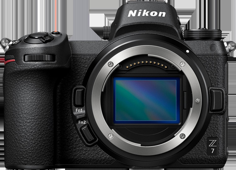 Nikon Z7 Review Digital Photography L Plate Bracket Shape Kamera Sony A7 A7r A7s Mark Ii Mark2