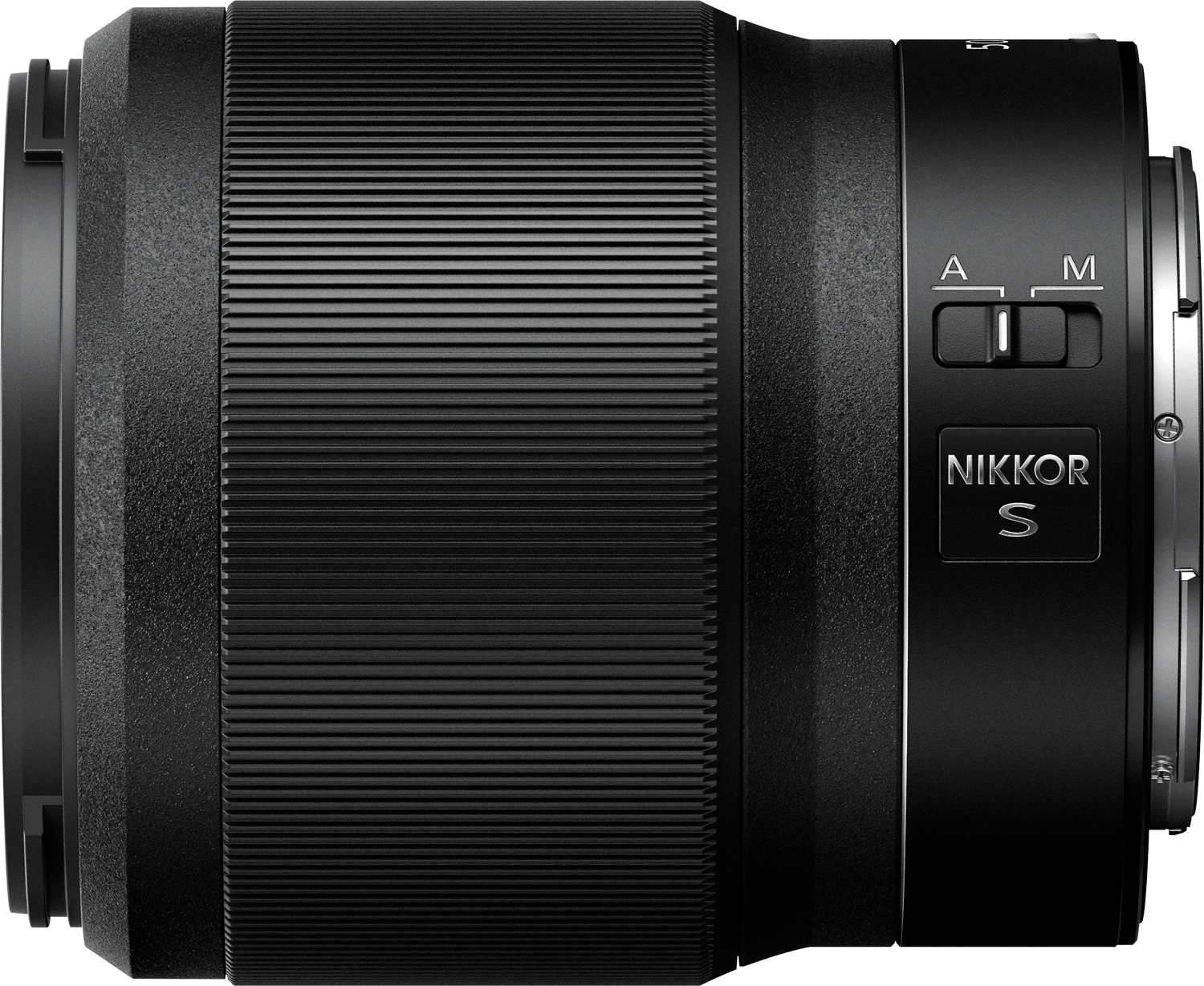 Review: Nikon Z 50mm F1 8 S: Digital Photography Review
