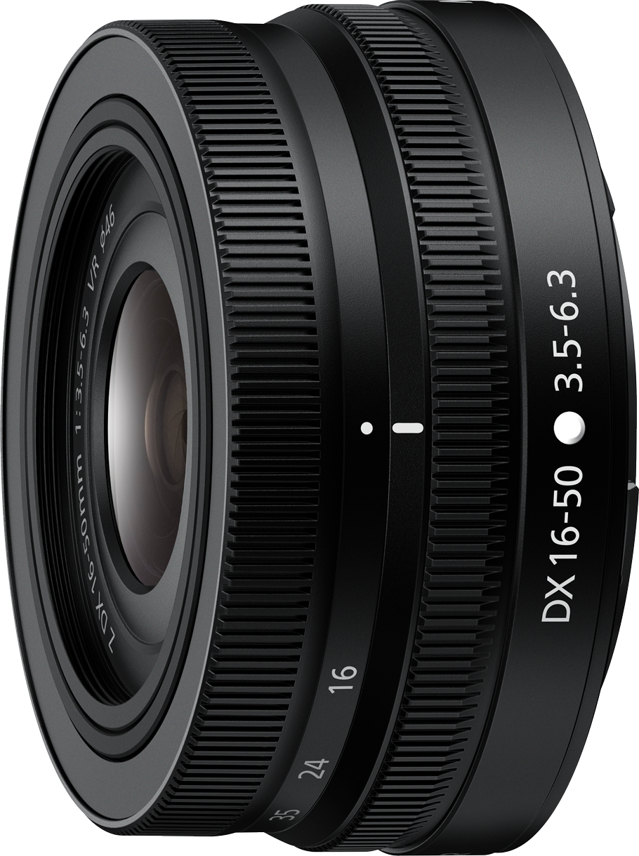 Nikon Nikkor Z DX 16-50mm F3.5-6.3 VR: Digital Photography Review