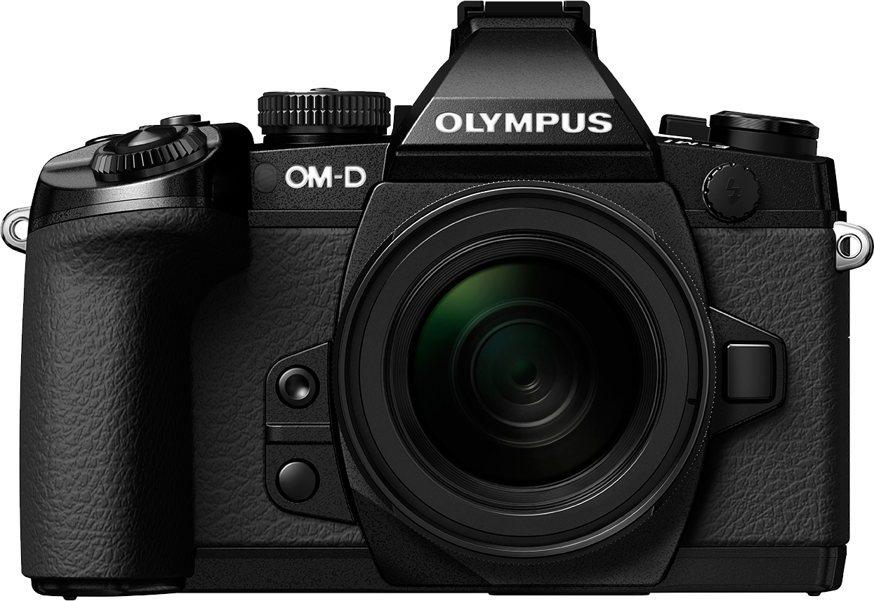 Olympus OM-D E-M1 Review: Digital Photography Review