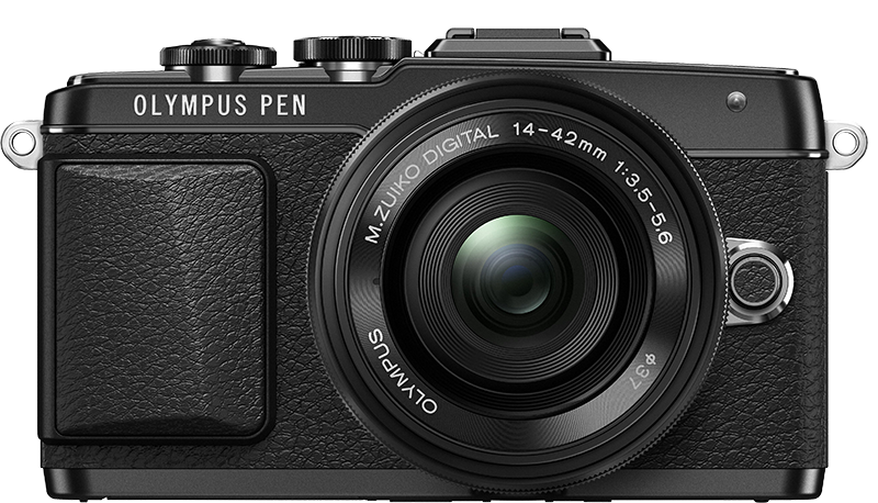 Olympus Pen E Pl7 Overview Digital Photography Review