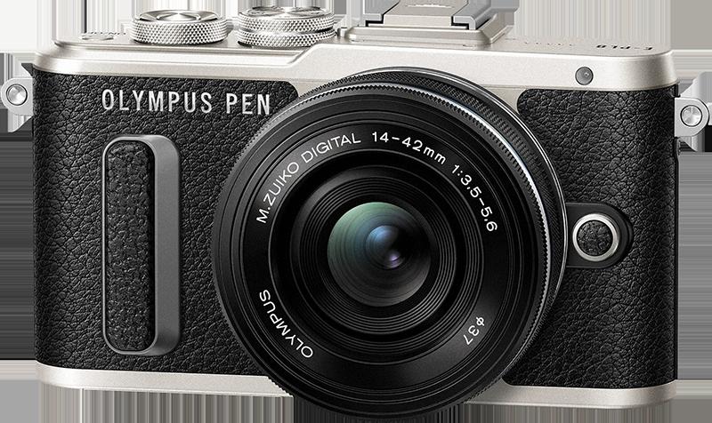 Olympus PEN E-PL8: Digital Photography Review