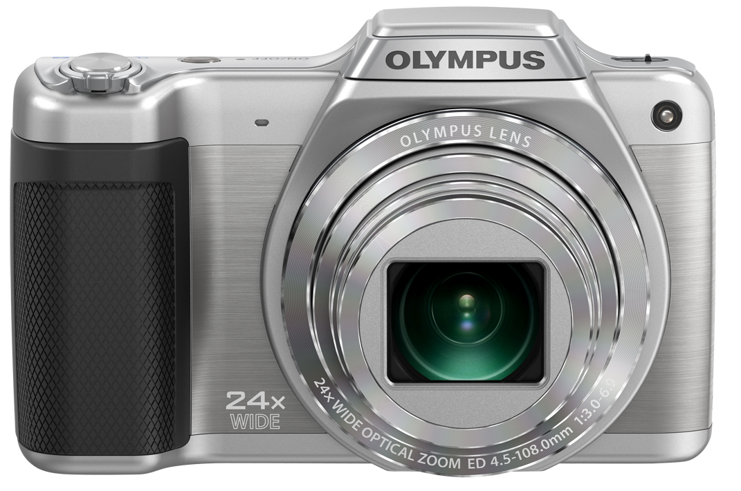 huge discount 0f505 dd1be Olympus SZ-15  Digital Photography Review