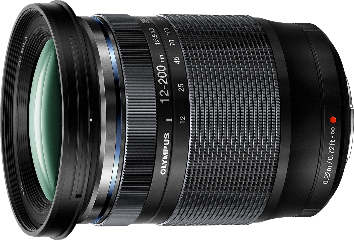Olympus M.Zuiko Digital ED 12-200mm F3.5-6.3: Digital Photography Review