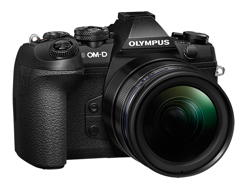 Ultimate OM-D: Olympus E-M1 Mark II Review: Digital Photography Review