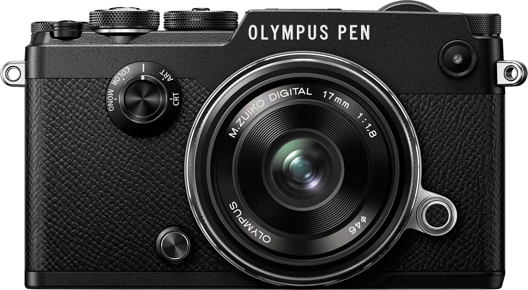 olympus pen f digital photography review