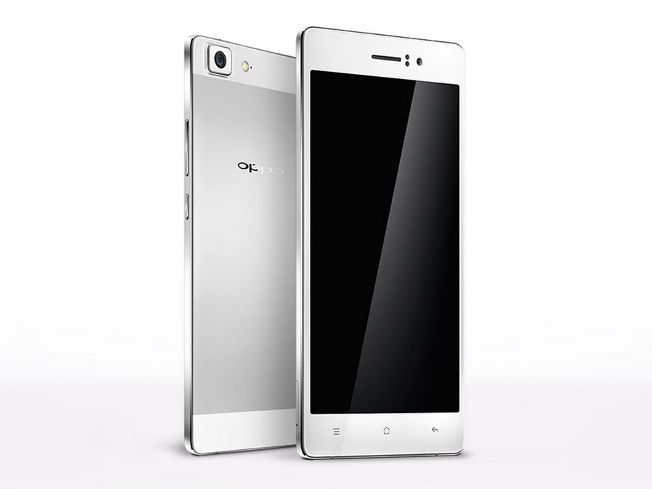Oppo R5: Digital Photography Review