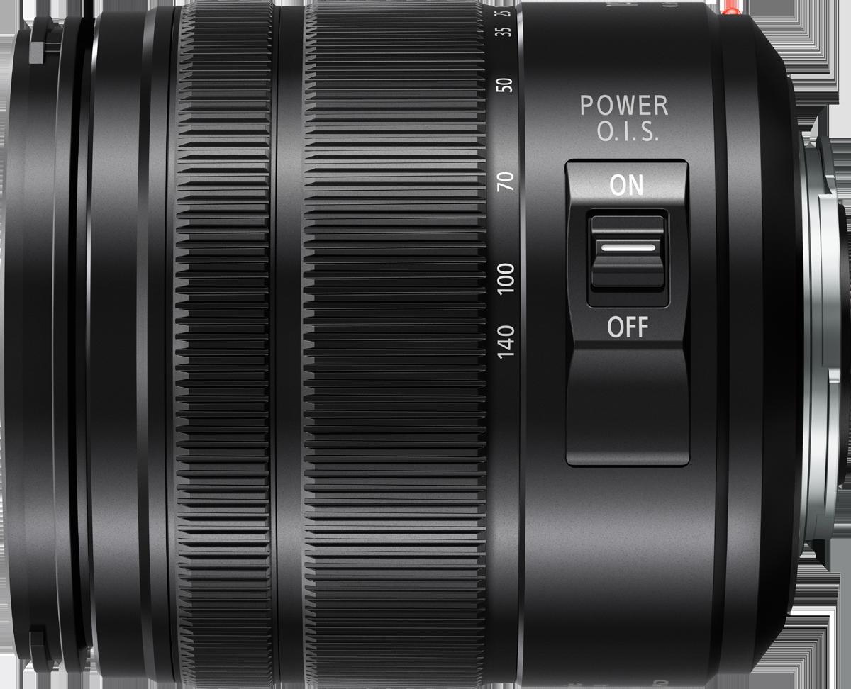 Panasonic Lumix G Vario 14-140mm F3.5-5.6 II ASPH Power OIS: Digital Photography Review