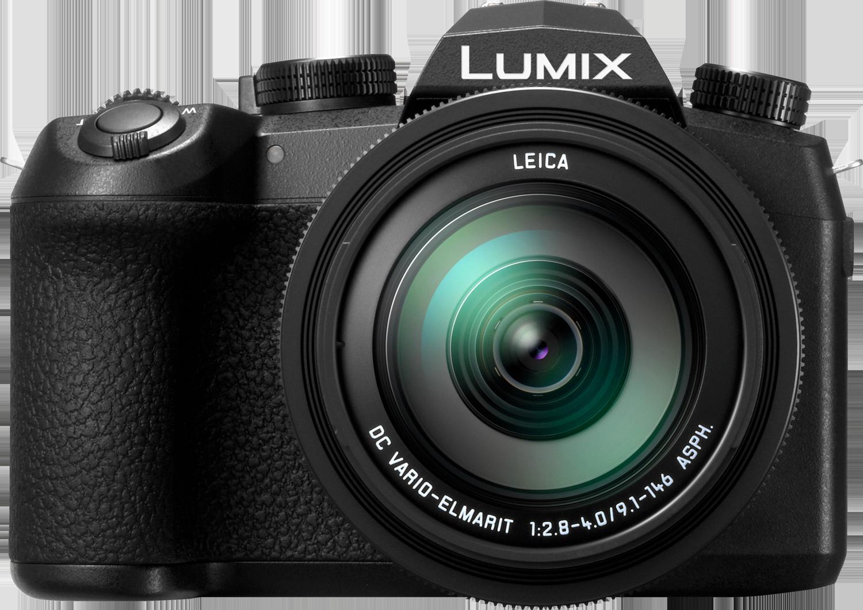 Panasonic Lumix DC-FZ1000 II: Digital Photography Review