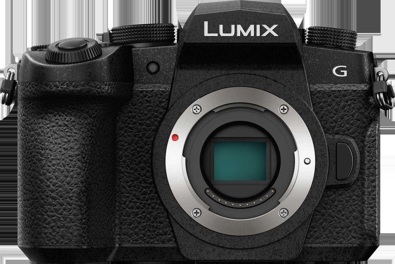 Panasonic Lumix DMC-G95 (Lumix DMC-G90): Digital Photography Review