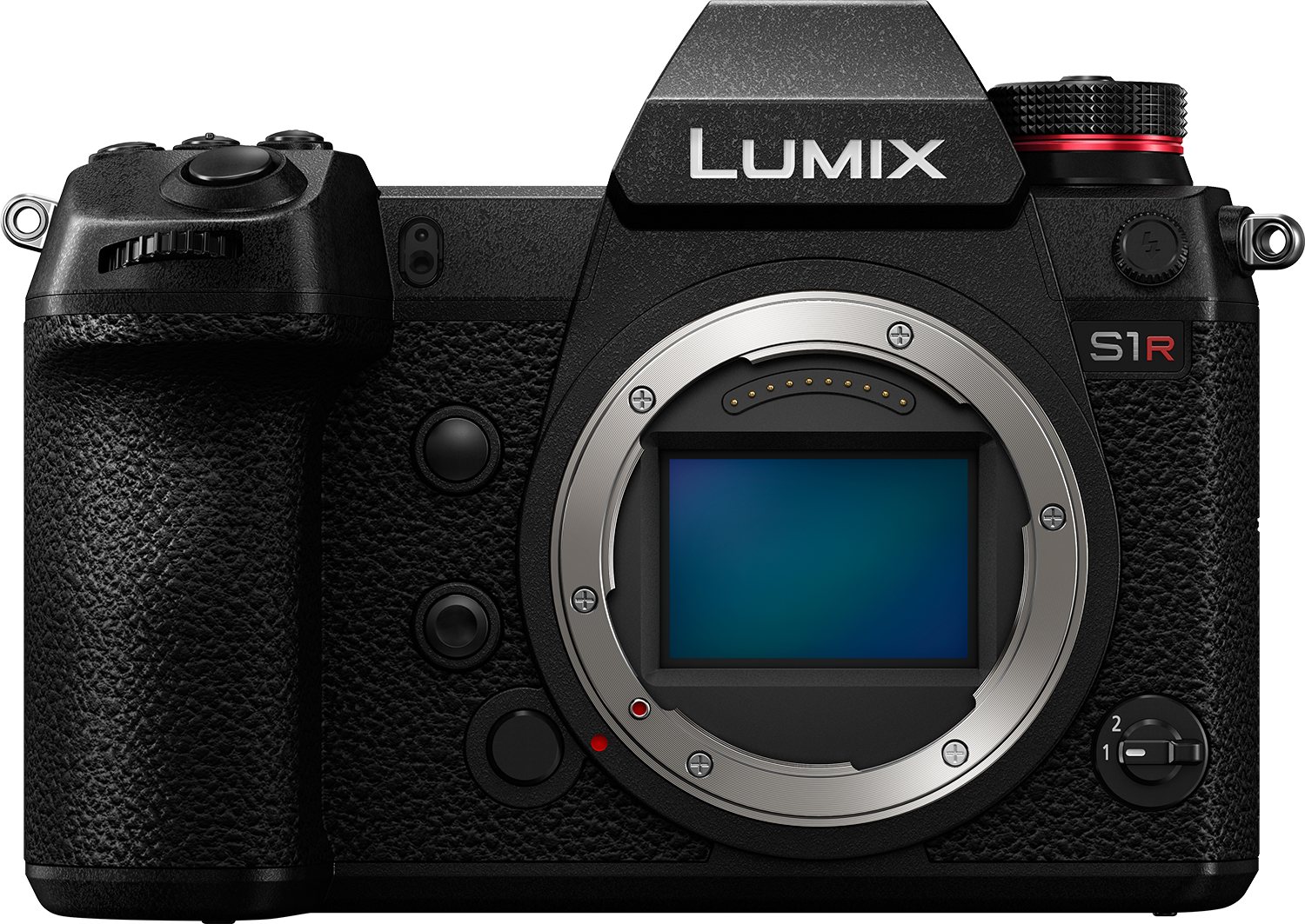Buying Options For Panasonic Lumix Dc S1r Digital