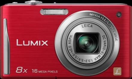 panasonic lumix dmc fh25 lumix dmc fs35 digital photography review rh dpreview com Panasonic Lumix Battery Charger Panasonic Lumix Logo