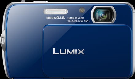 Panasonic lumix dmc fp7 ремонт магнитофонов