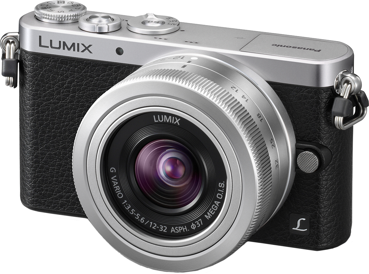 Panasonic Lumix Dmc
