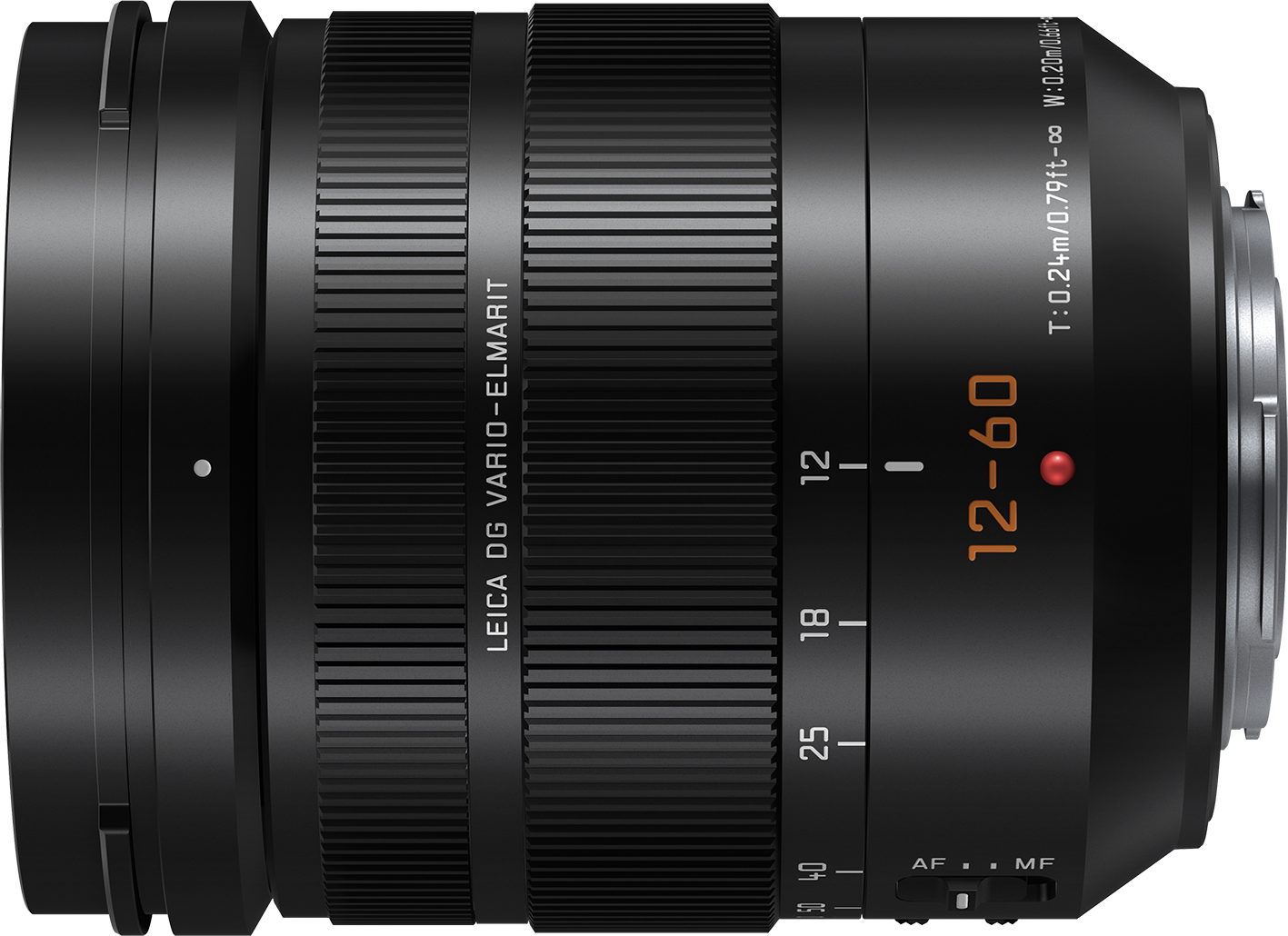 Panasonic Leica DG Vario-Elmarit 12-60mm F2 8-4 0 ASPH Power OIS
