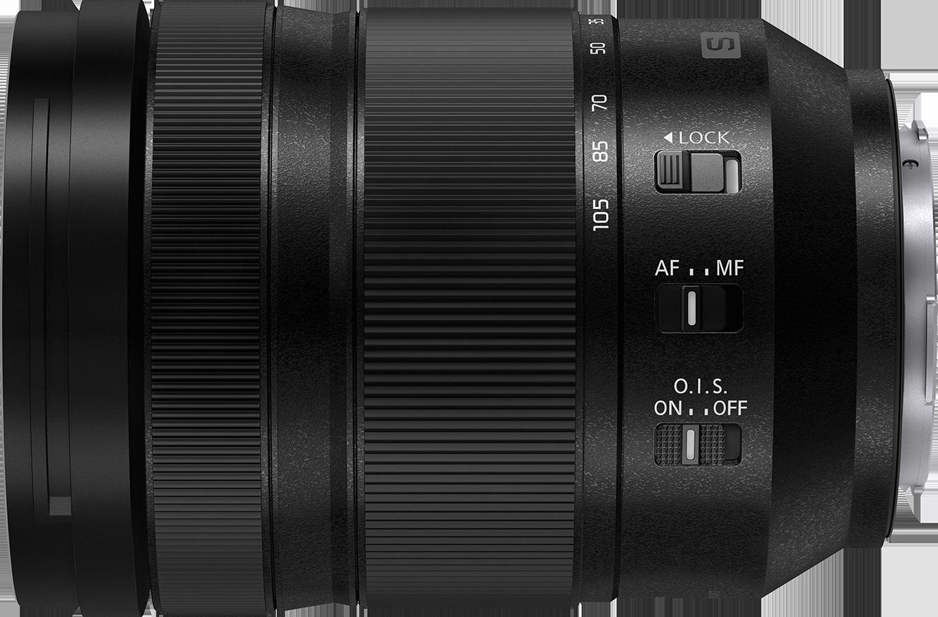 Panasonic Lumix S 24-105mm F4 Macro OIS: Digital Photography Review