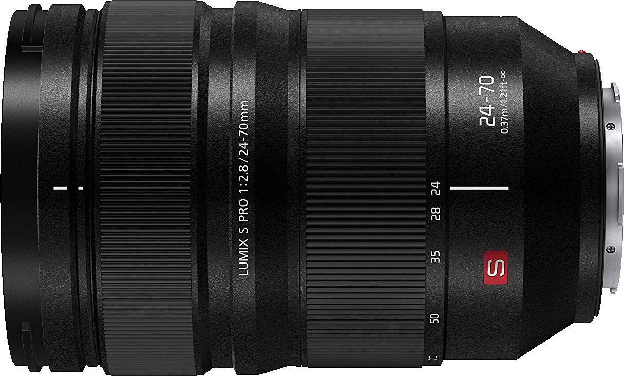 Panasonic Lumix S Pro 24-70mm F2.8: Digital Photography Review