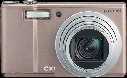 Ricoh CX1 Camera Drivers for Windows Mac
