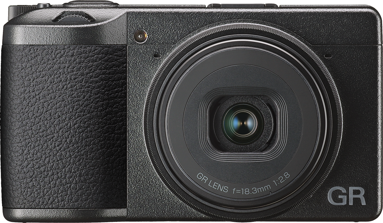 Ricoh GR III review: Digital Photography Review