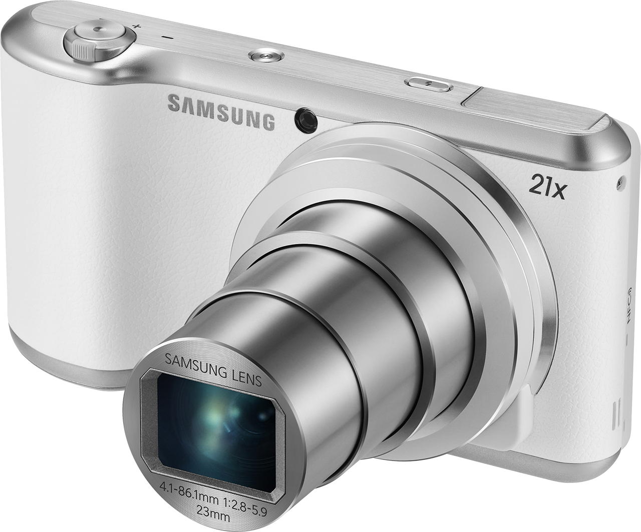 Samsung Galaxy Camera 2: Digital Photography Review