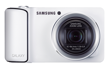 Samsung Galaxy Camera in-depth review: Digital Photography