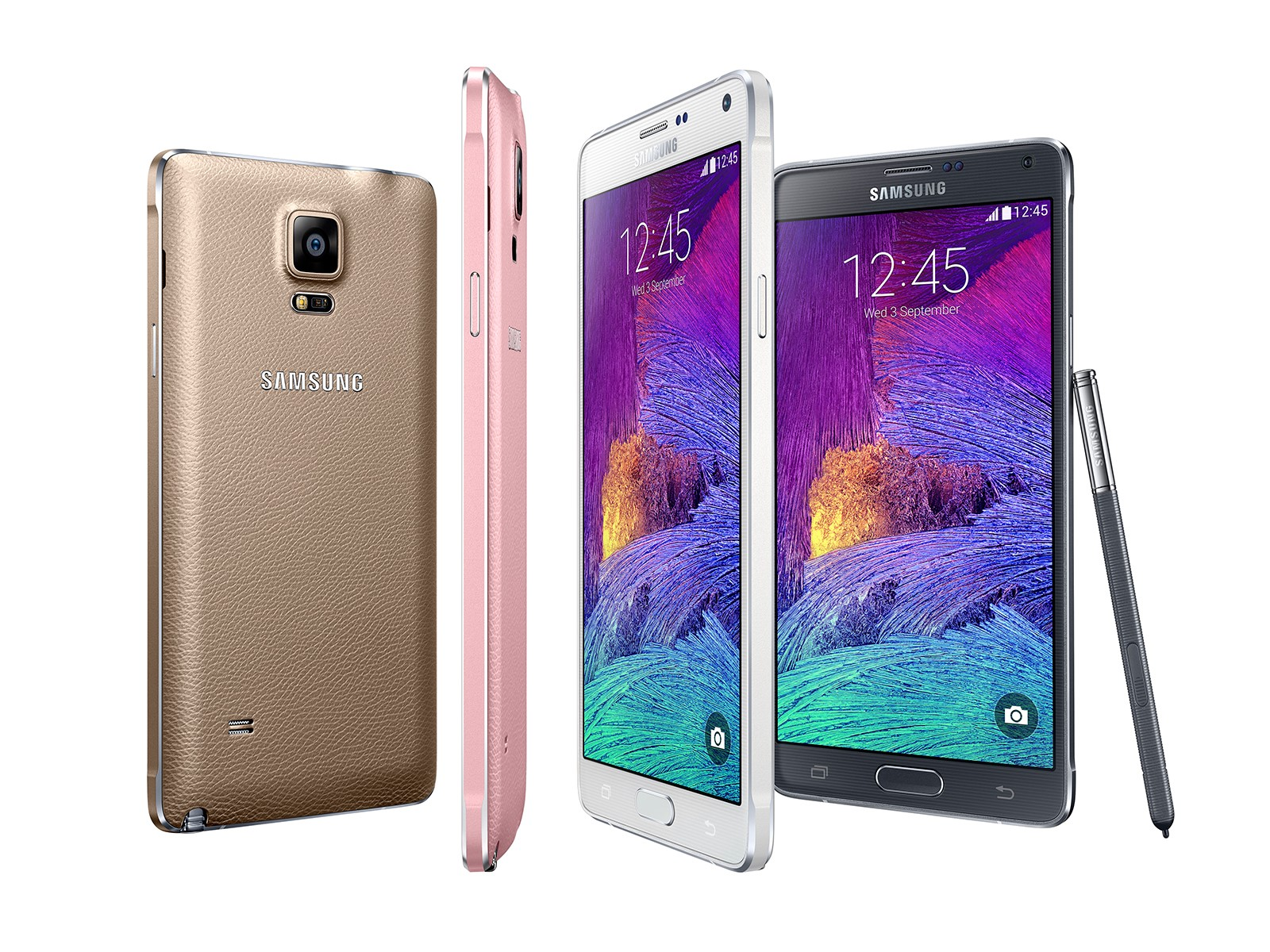 Samsung Galaxy Note 4 Digital Photography Review