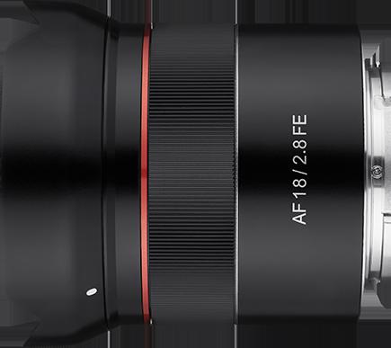 Samyang AF 18mm F2.8 FE / Rokinon AF 18mm F2.8 FE: Digital Photography Review
