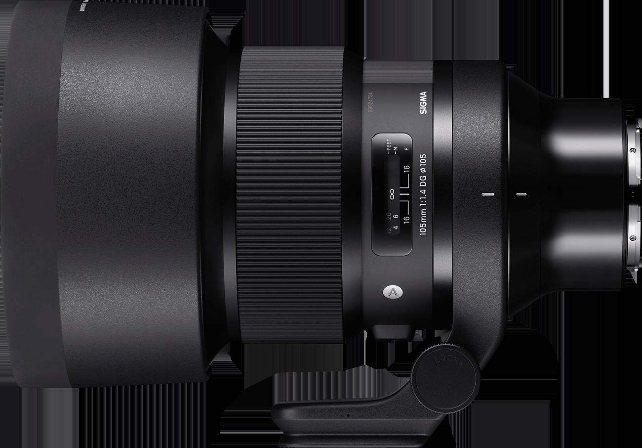 Sigma 105mm F1.4 DG HSM Art (L-mount): Digital Photography Review