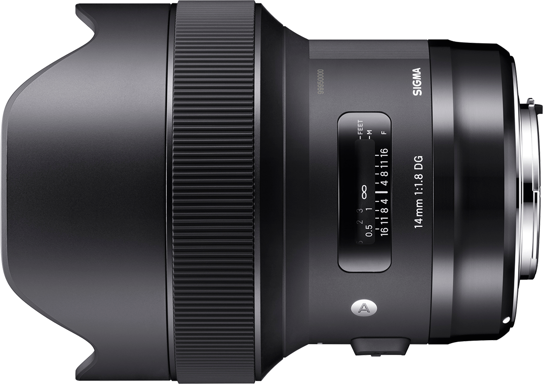 Sigma 14mm F1 8 Dg Hsm Art Digital Photography Review