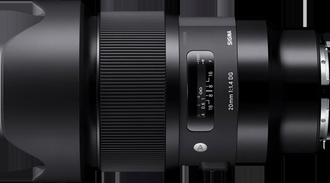 Sigma 20mm F1.4 DG HSM Art (L-mount): Digital Photography Review