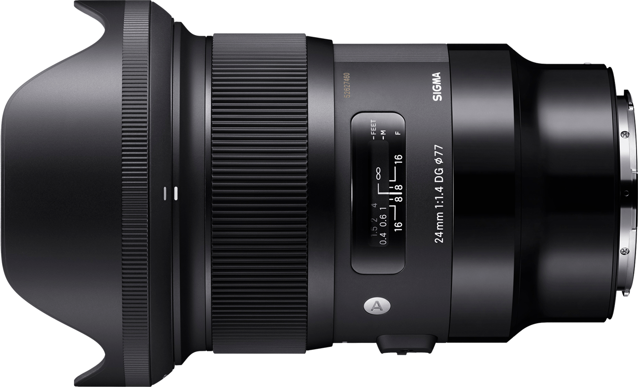 Sigma 24mm F1.4 DG HSM Art (L-mount): Digital Photography Review
