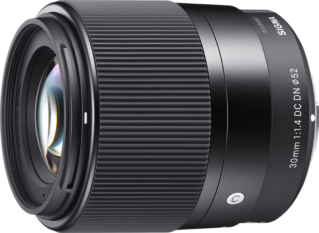 09cae5123060e Sigma 30mm F1.4 DC DN Contemporary for Sony E-mount lens review  Digital  Photography Review