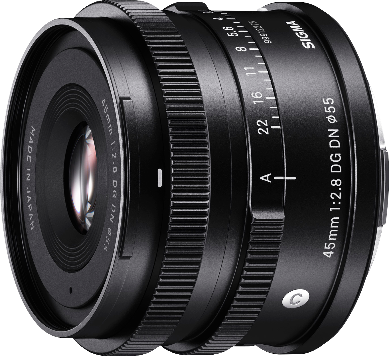 Sigma 45mm F2 8 DG DN Contemporary: Digital Photography Review
