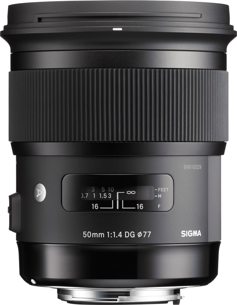 Sigma 50mm F1 4 Dg Hsm Art Overview Digital Photography Review