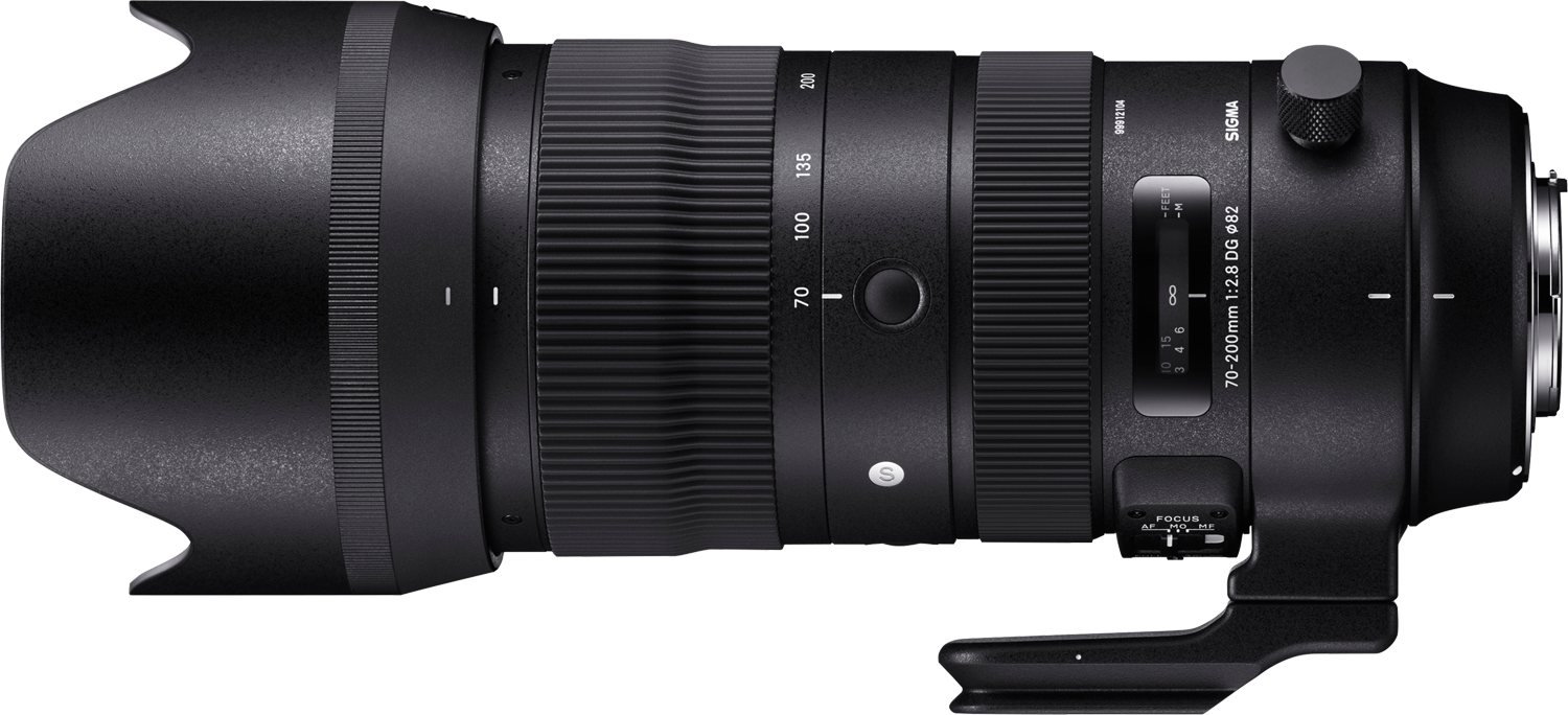 Sigma 70-200 F2.8 DG OS HSM   S: Digital Photography Review