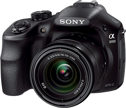 sony alpha a3000 digital photography review. Black Bedroom Furniture Sets. Home Design Ideas