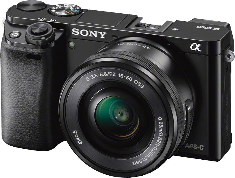 sony a6000 digital photography review