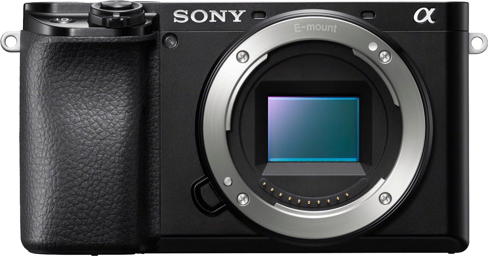 Sony a6100: Digital Photography Review
