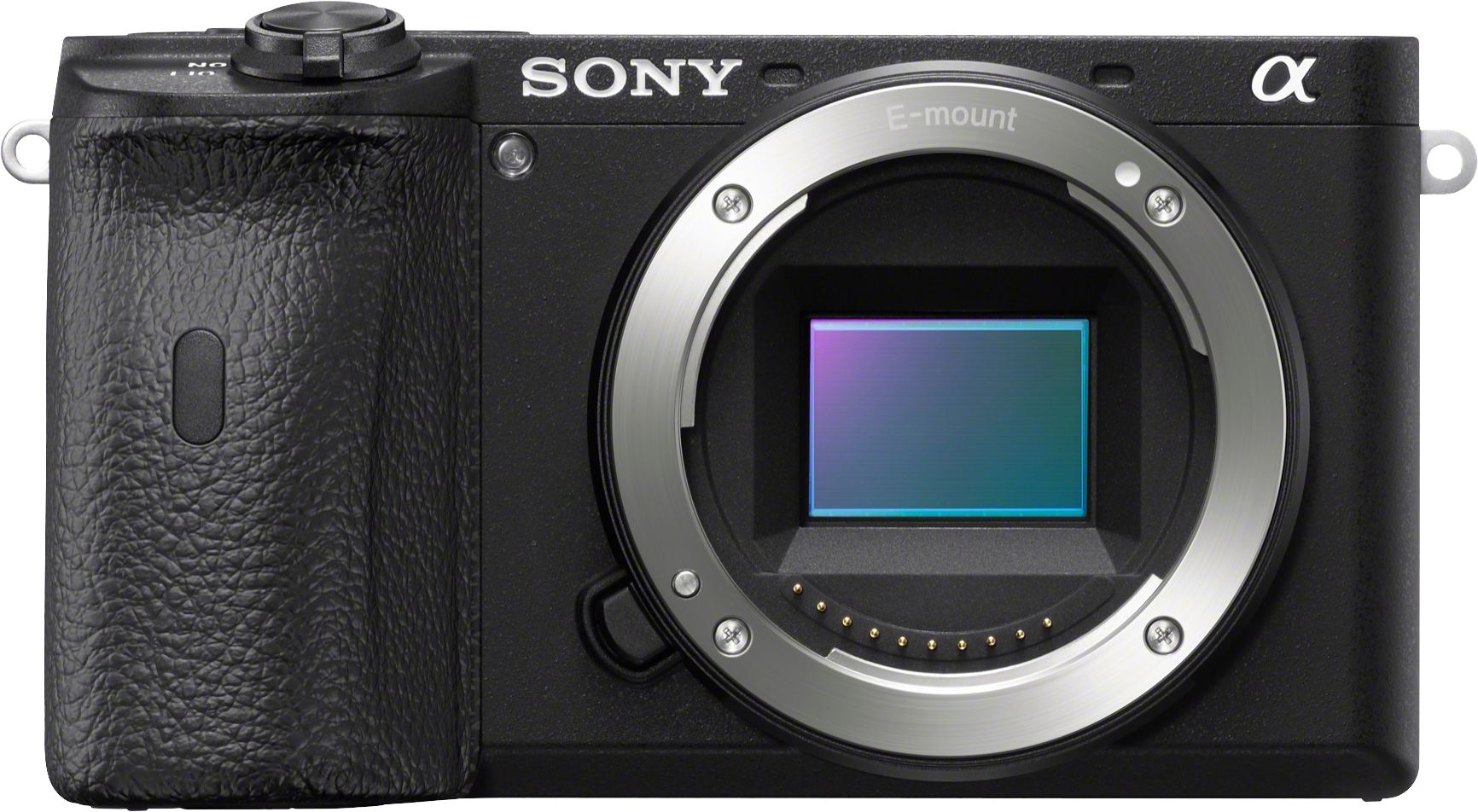Sony a6600: Digital Photography Review