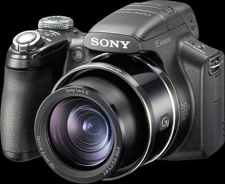 sony cyber shot dsc hx1 digital photography review. Black Bedroom Furniture Sets. Home Design Ideas