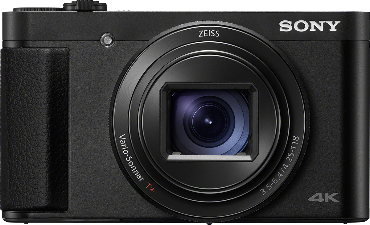 Sony Cyber-shot DSC-HX99: Digital Photography Review