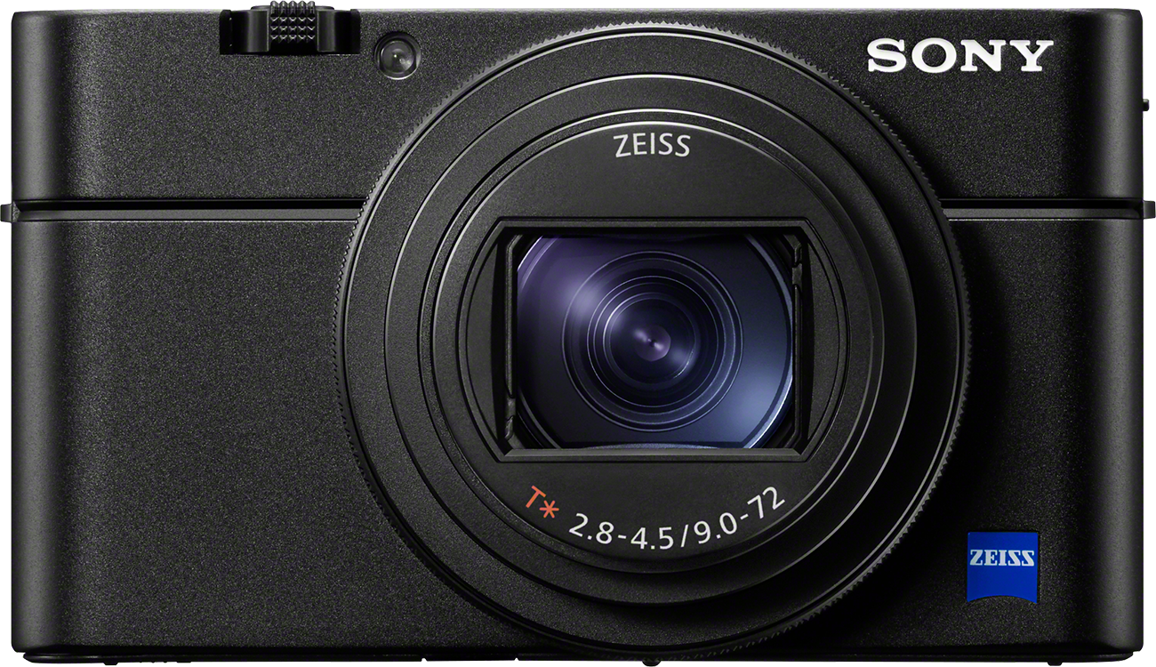 Sony Cyber-shot DSC-RX100 VII: Digital Photography Review